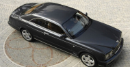 BENTLEY BROOKLANDS купе