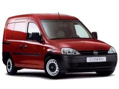 OPEL COMBO фургон/универсал (X12)