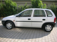 OPEL CORSA SWING _ STATION WAGON (F35)