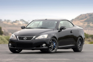 LEXUS IS C (GSE2_)