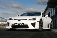 LEXUS LFA (LFA10_)