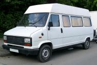 PEUGEOT J5 фургон (280L)