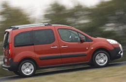 PEUGEOT EXPERT Van (222)