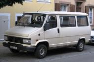 PEUGEOT J5 фургон (290L)