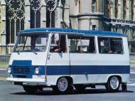 PEUGEOT J7 автобус