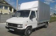 PEUGEOT J9 грузовой