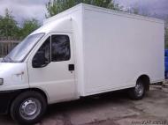PEUGEOT BOXER фургон (244)