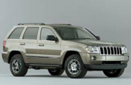 JEEP GRAND CHEROKEE 3 (WH, WK)