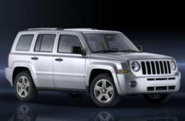 JEEP PATRIOT (MK74)