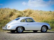 PORSCHE 356 купе