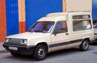 RENAULT EXTRA фургон (F40_, G40_)