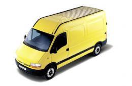 RENAULT MASTER II Van (FD)