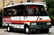 RENAULT MASTER I автобус (T__)
