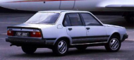 RENAULT 18 седан (134_)