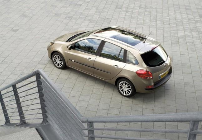 RENAULT CLIO Grandtour (KR0/1_)