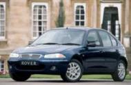 ROVER 100 кабриолет (XP)