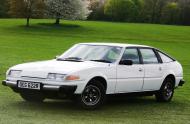 ROVER 2200-3500 седан (P6)