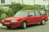 ROVER MONTEGO Break (XE)