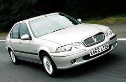 ROVER 45 седан (RT)