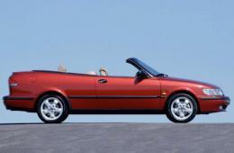 SAAB 9-3 Cabriolet (YS3D)