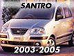 SANTRO 99MY (INDIA PLANT)