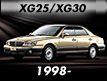 GRANDEUR/XG25/XG30/XG250/XG300/XG350