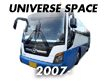 UNIVERSE SPACE 06MY