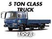5TON CLASS TRUCK