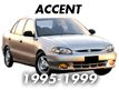 ACCENT 95MY