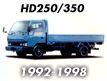 HD250/HD350