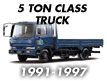 5TON CLASS TRUCK (OLD)
