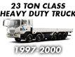 23TON CLASS HEAVY DUTY TRUCK 98MY