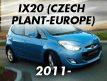 IX20 (CZECH PLANT-EUROPE)