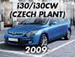 I30, I30CW (CZECH PLANT)