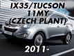 IX35/TUCSON 11MY (CZECH PLANT)