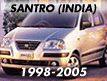 SANTRO 99MY (INDIA)