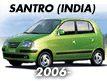SANTRO 06MY (INDIA): -DEC.2006