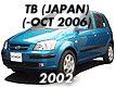 TB (JAPAN): -OCT.2006