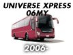 UNIVERSE XPRESS 06MY(JAPAN): -DEC.2009