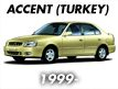 ACCENT 00MY (TURKEY)