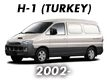 H-1 (TURKEY): -DEC.2006