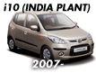 I10 07MY (INDIA PLANT)
