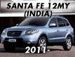 SANTA FE 12MY (INDIA)