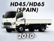 HD45/HD65 (SPAIN)