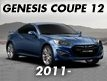 GENESIS COUPE 12