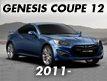 GENESIS COUPE 12