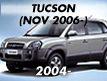 TUCSON: NOV.2006-