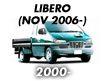 LIBERO: NOV.2006-