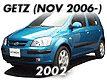 GETZ: NOV.2006-