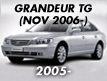 GRANDEUR (TG): NOV.2006-